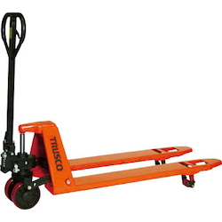 Hand Pallet Truck Low Floor Uniform Load 1500 kg