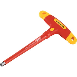 Insulation T Type Hex Wrench