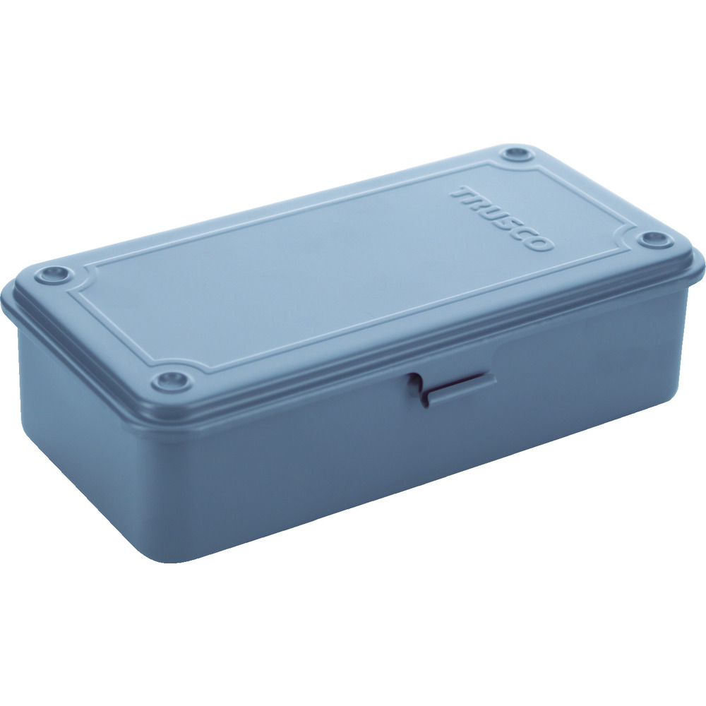 TRUNK-STYLE TOOL BOX  Arsenal Gray T-190DG