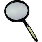 Bifocal Magnifying Glass