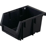 Conductive Container, VN Type, Capacity 0.6–3.8 L