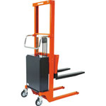 Kozo Lifter Hydraulic Battery Low Floor Type