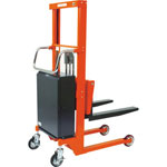 Kozo Lifter Hydraulic Battery Large Wheel Type