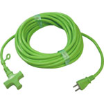 3-Pin Type Soft Extension Cable