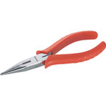 Double Ring Pliers