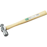 Single-handed hammer (wooden handle)