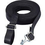 Rubber Rope (Type with Buckle)