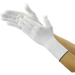 Inner Gloves for Cleanroom (Long type x 10 pairs)
