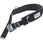 Safety Belt for Linemen Model TFC-11 Aluminum Belt Buckle Type, Body and Auxiliary Belts for Safety Belt for Linemen