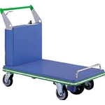 Electric Hand Truck Auto Runner