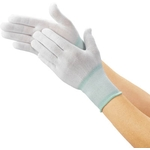 Fit Gloves (10 pairs) non-coated