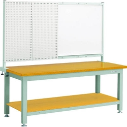 Heavy Work Bench with Front Panel / White Board Average Load (kg) 3000