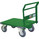 Steel Carrier Cart Fixed Handle Type Pneumatic Tire Specifications Handle Height (mm) 887
