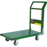Steel Hand Truck, Electrically Conductive