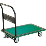 High Grade Trolley Fixed Handle Type Even Load (kg) 200 400