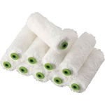 Microfiber Roller Multipurpose 10-Unit Roller Dimensions (Inches) 4–6