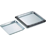 Stainless Steel Square Tray T-DK