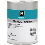 Molykote, for Resin and Rubber Parts, EM-50L Grease