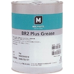 Molykote BR2 Plus Grease 1 kg