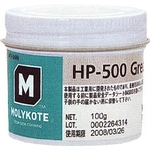 Molykote Fluoride, Ultra High Function, HP-500 Grease