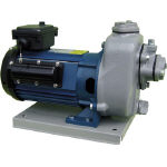 Self-Priming Pump, Self-Priming, Cast Iron Discharge Rate 25-240 l/Min