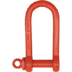 High Strength Long Shackle (Twist Type)