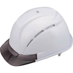 TOYO SAFETY Helmet With Ventilation Holes