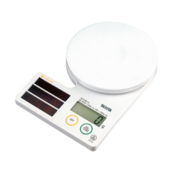 Solar Plastic Digital Scale, SD-002