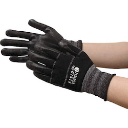 Touch Panel Compatible Gloves - Field Touch