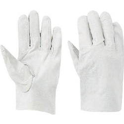 Pigskin Leather Gloves (10 Pairs)