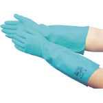 Nitrile, Rubber Gloves Solvex, Thick Type / Thick Long Type