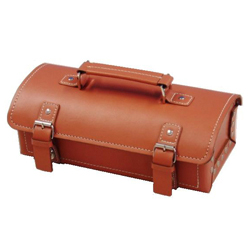 Leather Tool Box