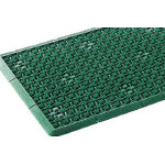 Scraper Mat (with mud removing holes)