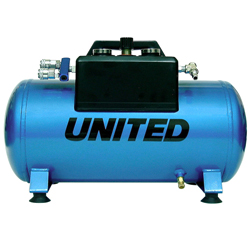 Tank for Air Compressor