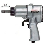 Air-Impact Wrench Single Hammer GTP14JL