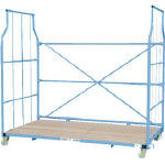 Jumbo cage (air caster type)