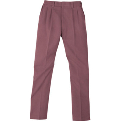 FW2 Two-tuck Slacks 2032