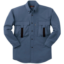 FW2 Long-sleeved Shirt 2034