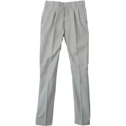KAKUDA Two-tuck Slacks 8882
