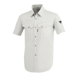 KAKUDA Short-sleeved Shirt 1792