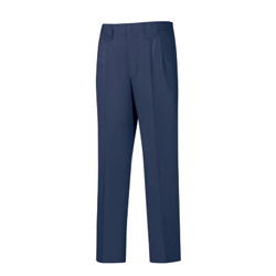 Handsome Double Pleated Slacks 2090