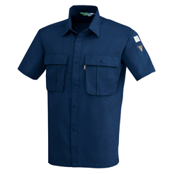 Recyclean Short Sleeve Shirt