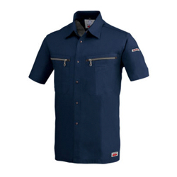 KAKUDA Short-sleeved Shirt 8892