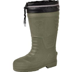 EVA Ultra Light Thermal Boots OD Color