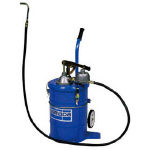 Hand Bucket Pump for Oil (with Pail Can)