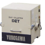 Cartridge Filter Dust Collector DET Series