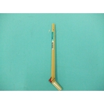 Bamboo brush for aqueous corner