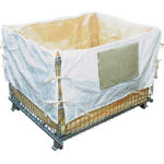 Net Para-Bag (Container Bag for Net Pallet)