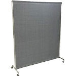 "Light Shielding Screen, ""Magic Screen"" (Standalone Type)"