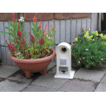 Cat Repellent Equipment Ultrasonic Type Garden Barrier